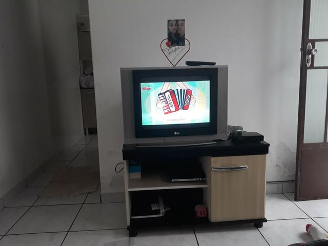 Tv 21 LG com conversor digital