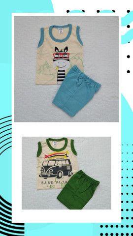 Unidunitê Moda Infantil  - Foto 2