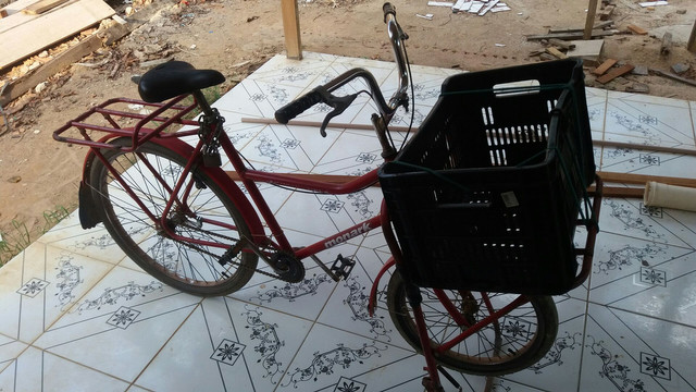 Bicicleta cargueira monark - Foto 3