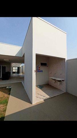 Casa a venda no cidade jardim, Ji-Paraná RO - Foto 16