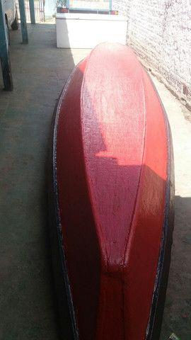 Canoa 6 mtr - Foto 2