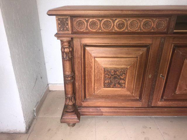 Arca imperial em madeira maciça - Foto 5