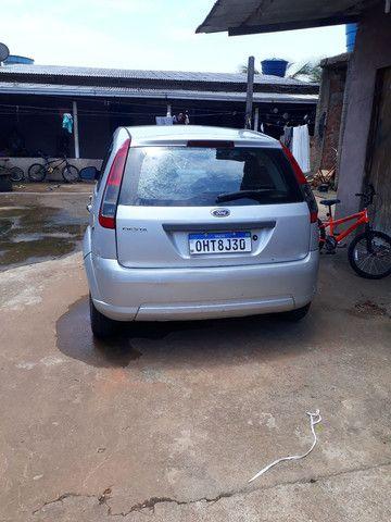 Fiesta Hatch Rocan,1.0 2011/2012. - Foto 5