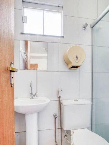 Aluguel de quartos mensal kitnet sem fiador - Foto 5