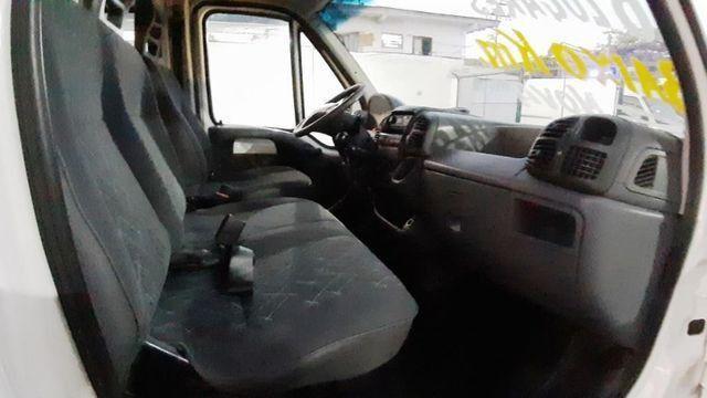 Van Boxer Minibus 16 Lugares, ano 2010, novissima apenas 74mkm rodados - Foto 2