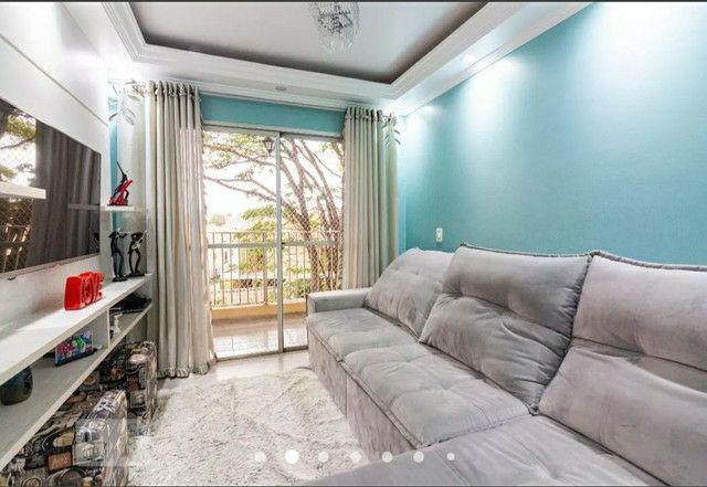 Apartamento 3 dorms reformado c móveis planejados no Vila Osasco aceita financiamento  - Foto 19