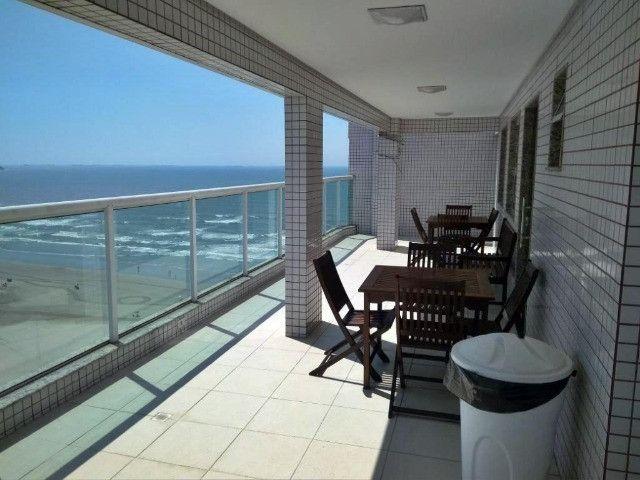 Apto 2 dormitórios bem localizado na Aviação - Praia Grande - Foto 15