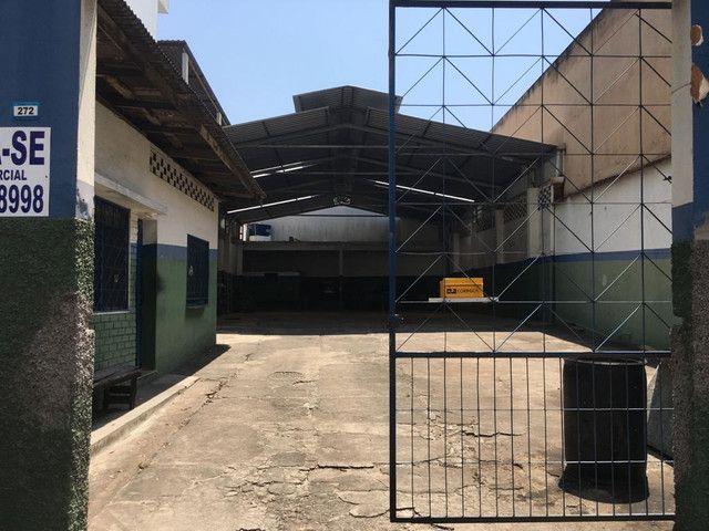 Aluguel de galpão comercial em Cachoeiro - Foto 2