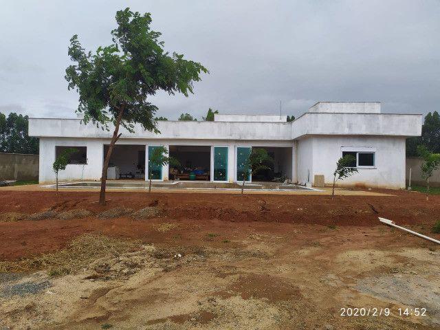 Jr engenharia construção a partir de r$ 350,00 o metro quadrado - Foto 3