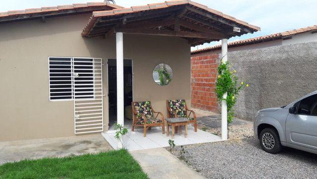 Aluguel de casa no residencial Caminho da alvorada BR 343 - Foto 2