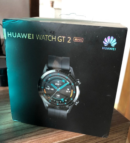 Huawei GT2 46mm - Foto 3