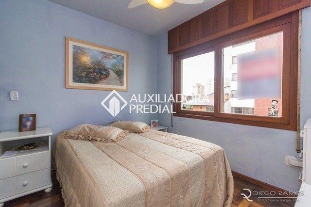 Apartamento à venda com 3 dormitórios em Cristo redentor, Porto alegre cod:262637 - Foto 14