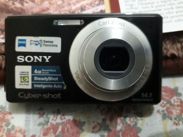 Câmara fotográfica Sony - Foto 3