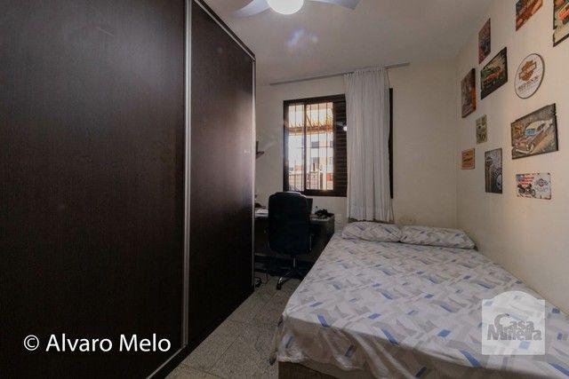 Apartamento à venda com 5 dormitórios em Coração eucarístico, Belo horizonte cod:338156 - Foto 13