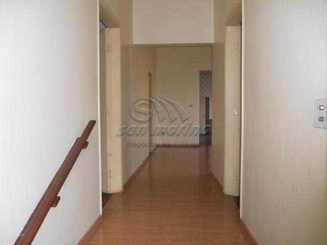 Casa à venda com 4 dormitórios em Centro, Jaboticabal cod:V4133 - Foto 2