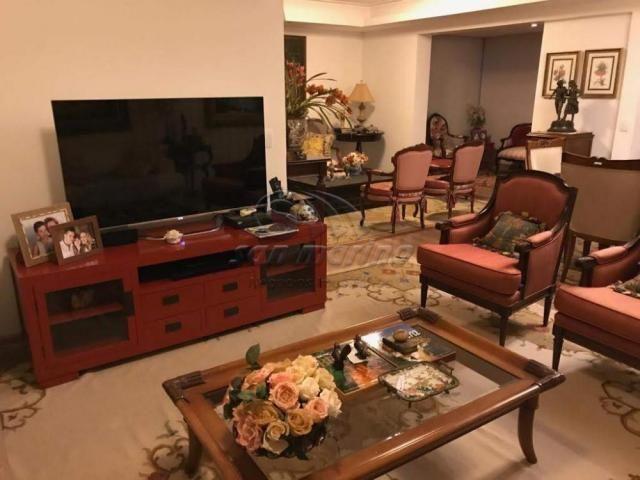 Apartamento à venda com 4 dormitórios em Centro, Jaboticabal cod:V3904 - Foto 7