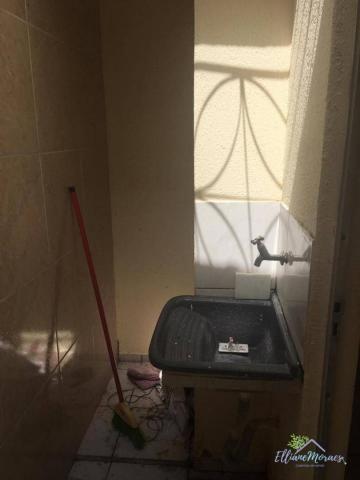 Casa com 2 dormitórios à venda, 40 m² por R$ 97.000,00 - Precabura - Eusébio/CE - Foto 7