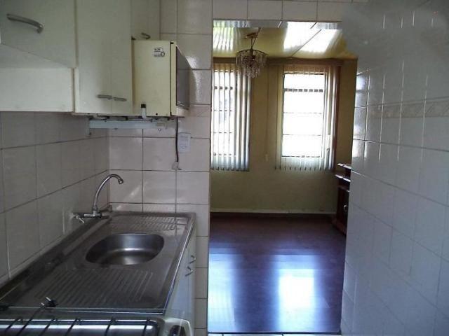 Apartamento à venda com 2 dormitórios em Bairro alto, Curitiba cod:LIV-11905 - Foto 11