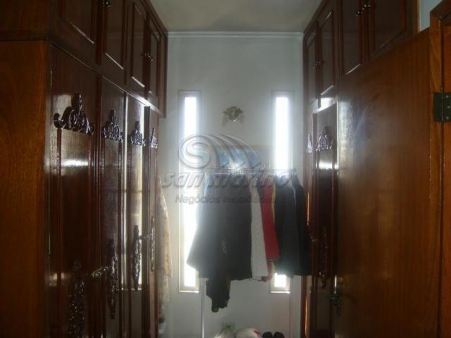 Casa à venda com 4 dormitórios em X, Jaboticabal cod:V1036 - Foto 7
