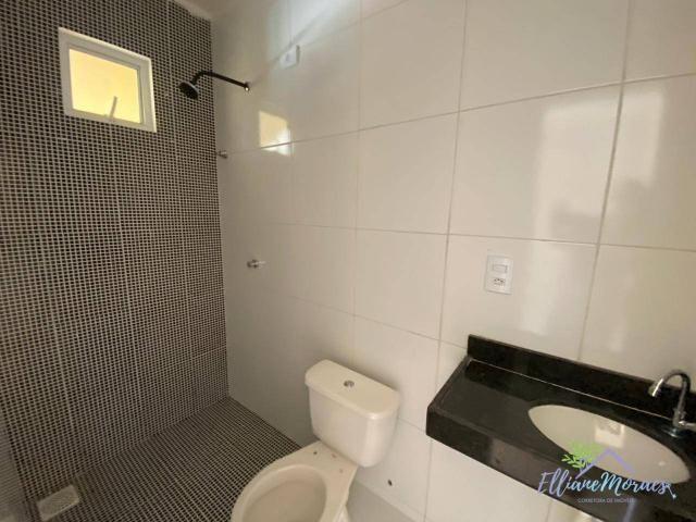 Casa à venda, 120 m² por R$ 280.000,00 - Lagoinha - Eusébio/CE - Foto 6