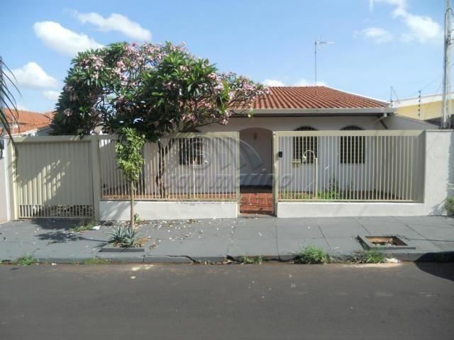 Casa à venda com 4 dormitórios em Jardim nova aparecida, Jaboticabal cod:V3763
