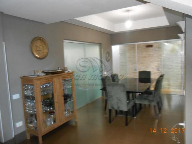 Casa de condomínio à venda com 4 dormitórios em Maria marconato, Jaboticabal cod:V2559 - Foto 8