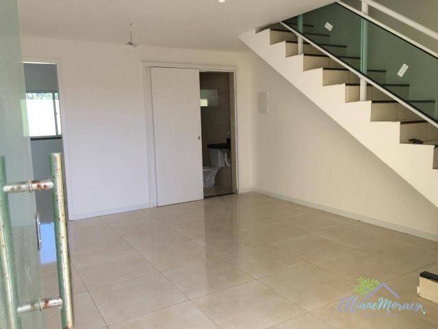 Casa à venda, 90 m² por R$ 260.000,00 - Urucunema - Eusébio/CE - Foto 5
