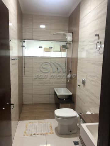 Casa à venda com 3 dormitórios em Aparecida, Jaboticabal cod:V4845 - Foto 7