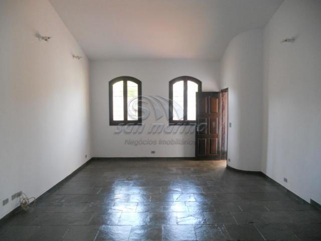 Casa à venda com 4 dormitórios em Jardim nova aparecida, Jaboticabal cod:V3763 - Foto 11