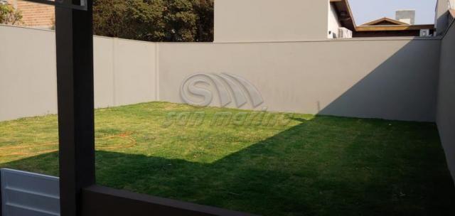 Casa à venda com 4 dormitórios em Centro, Jaboticabal cod:V5190 - Foto 18