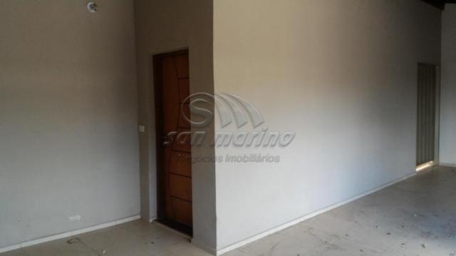 Casa à venda com 2 dormitórios em Jardim mariana, Jaboticabal cod:V3166 - Foto 3