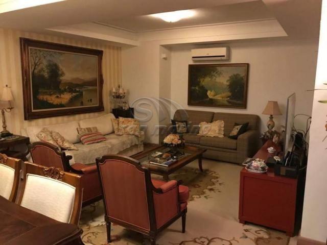 Apartamento à venda com 4 dormitórios em Centro, Jaboticabal cod:V3904 - Foto 4