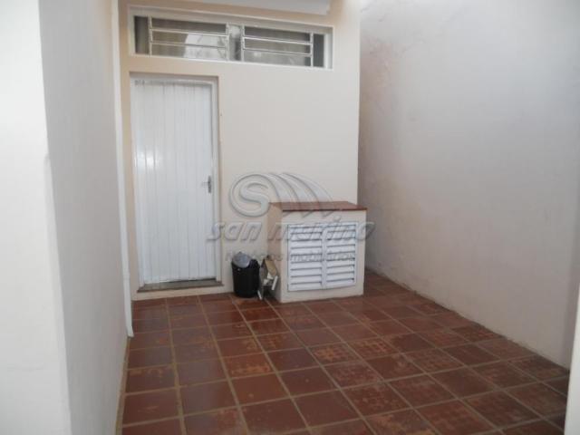 Casa à venda com 4 dormitórios em Centro, Jaboticabal cod:V3679 - Foto 20