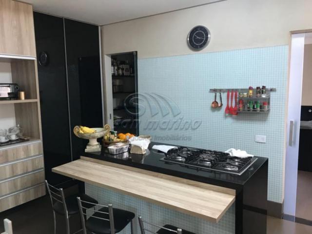Casa de condomínio à venda com 4 dormitórios em Maria marconato, Jaboticabal cod:V2559 - Foto 11