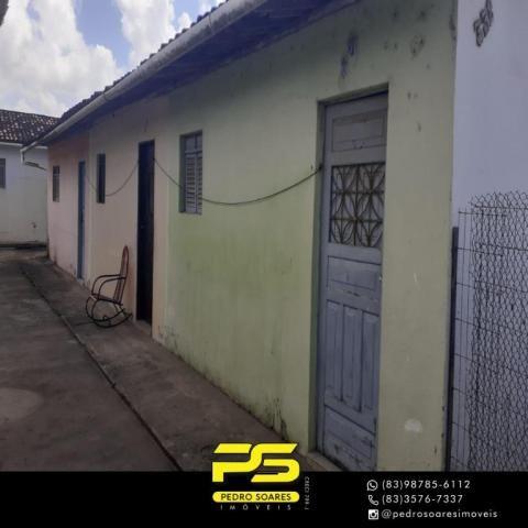 (OPORTUNIDADE)Vendo 12 Casas por R$ 1.000.000 - Municípios - Santa Rita/PB - Foto 12