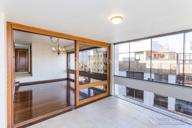 Apartamento à venda com 3 dormitórios em Moinhos de vento, Porto alegre cod:299816 - Foto 5