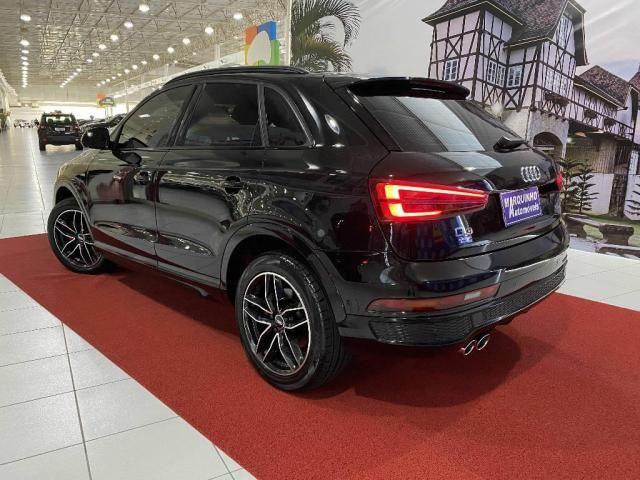 Audi Q3 Black Edition 1.4 TFSI 2018 - Foto 6