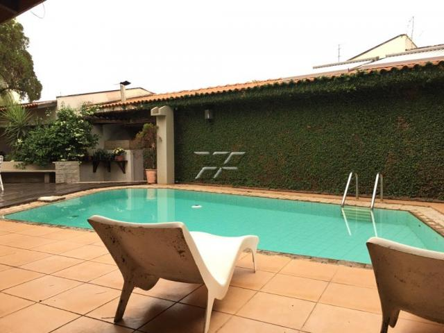 Casa à venda com 4 dormitórios em Cidade jardim, Rio claro cod:9931 - Foto 2