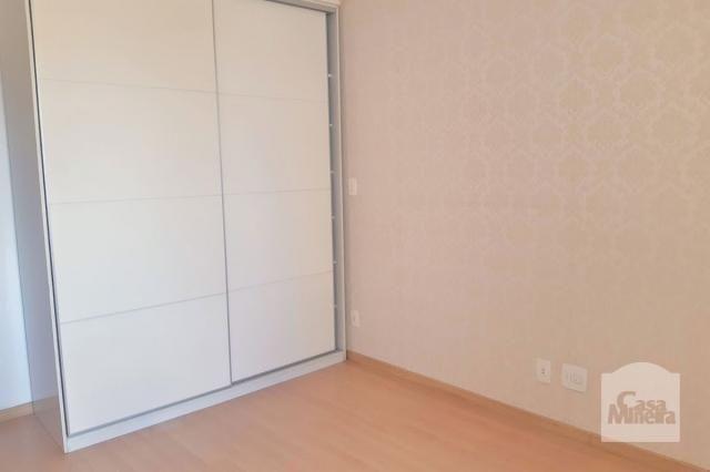 Apartamento à venda com 4 dormitórios em Liberdade, Belo horizonte cod:276365 - Foto 9