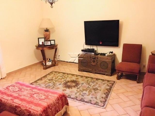 Casa à venda com 4 dormitórios em Cidade jardim, Rio claro cod:9931 - Foto 8