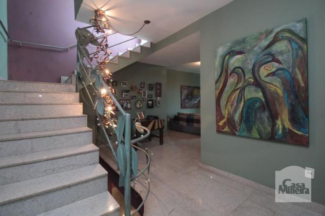 Casa à venda com 5 dormitórios em Bandeirantes, Belo horizonte cod:276299 - Foto 13