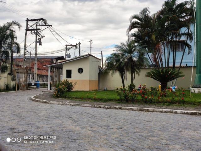 Linda casa duple, condomínio Fechado próximo ao Centro de Manilha. - Foto 15
