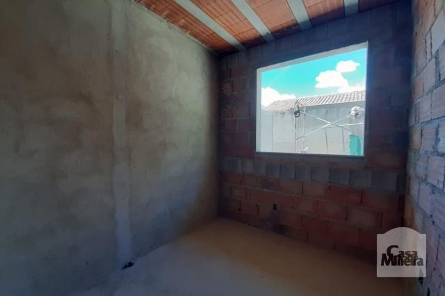 Casa à venda com 3 dormitórios em Santa mônica, Belo horizonte cod:276209 - Foto 3