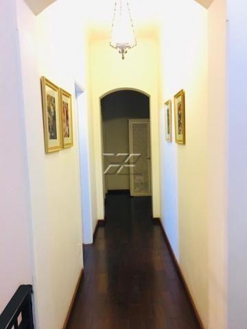 Casa à venda com 4 dormitórios em Cidade jardim, Rio claro cod:9931 - Foto 12