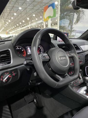 Audi Q3 Black Edition 1.4 TFSI 2018 - Foto 9