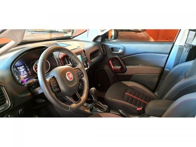 FIAT TORO FREEDOM 1.8 16V FLEX AUT. - Foto 10