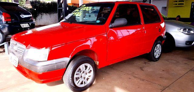 Uno Mille 2012 é na LUIZA automóveis  - Foto 3