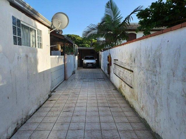 Casa com 2 dormitórios à venda, 40 m² por R$ 155.000,00 - Nereidas - Guaratuba/PR - Foto 3