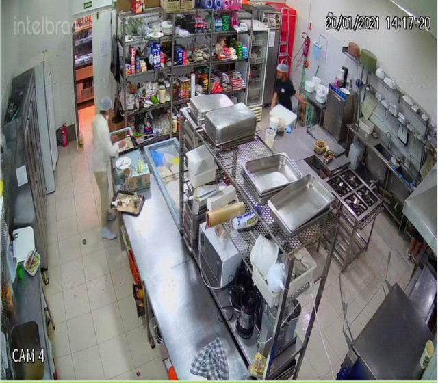 Restaurante Buffet - Foto 5