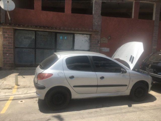 Vendo carro barato - Foto 2